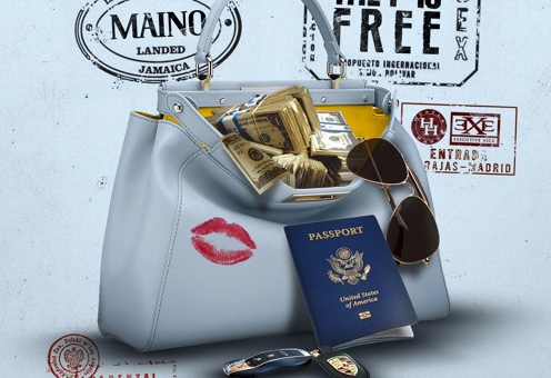 Maino – The P Is Free (Freestyle)