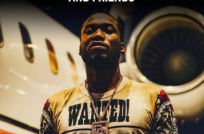 Meek Mill Philly Concert Announced – FEB 10th At Wells Fargo Center. TICKETS ON SALE NOW!!
