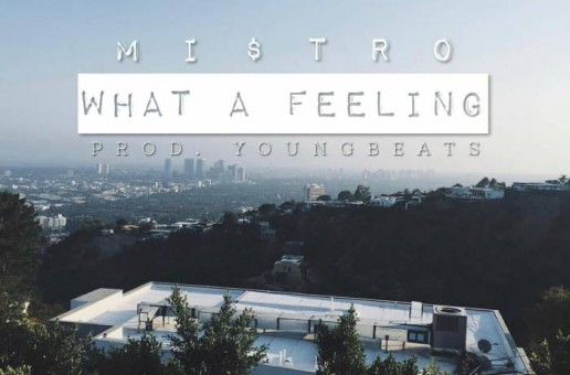 Mi$tro – What A Feeling
