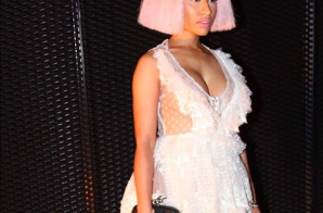 "Nicki Minaj Turns ""Black Beatles"" Into ""Black Barbies"" With New Freestyle!"