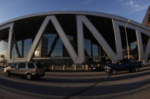 The Atlanta Hawks & City of Atlanta Announce Plans To Renovate Philips Arena