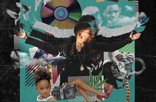 PnB Rock's New Project 'GTTM: Goin Thru The Motions' Will Release On December 9th