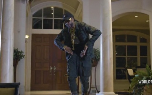 2 Chainz – Diamonds Talkin Back (Video)