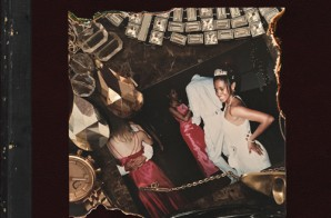 "Rapsody Drops Surprise ""Crown"" (EP) + Visual For Title Track (Video)"