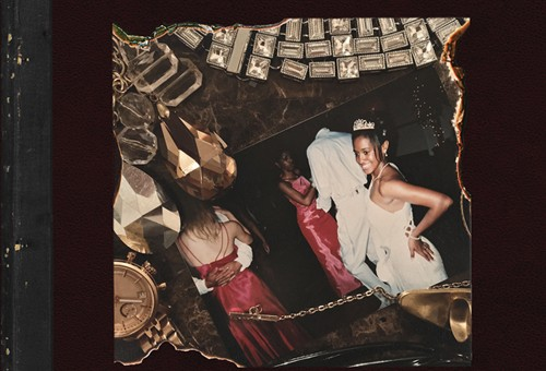"Rapsody Drops Surprise ""Crown"" (EP) + Visual For Title Track"