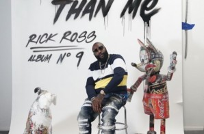"Rick Ross Announces Ninth Album ""Rather You Than Me"""