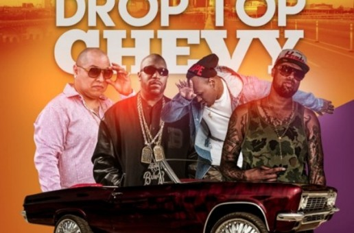 SuperStar Guess – Drop Top Chevy Ft. Bun B & Slim Thug
