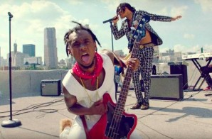 "Rae Sremmurd Tops The Charts With ""Black Beatles"""