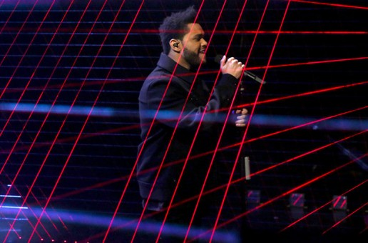 "Watch The Weeknd Perform ""Starboy"" On The Ellen Show (Video)"