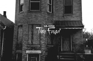 Lil Durk – They Forgot (Mixtape)