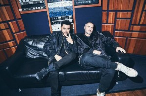 "Stream The Weeknd's ""Starboy"" Album + Zane Lowe Interview On Beats 1"