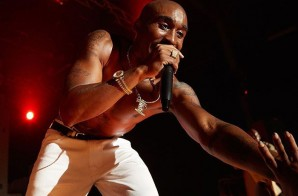 "Tupac Shakur's Biopic ""All Eyez On me"" Gets Release Date!"