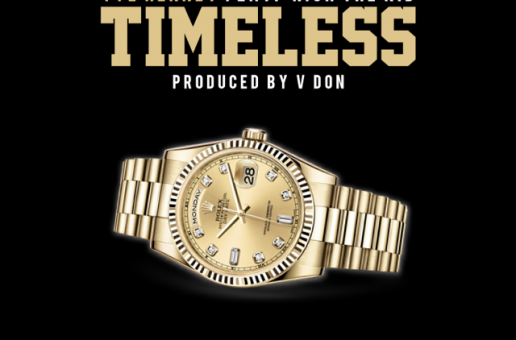 Tye Henney – Timeless Ft. Rich The Kid (Prod. By V Don)