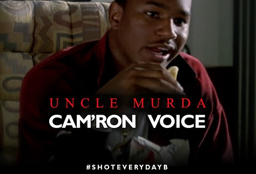 Uncle Murda – Cam'Ron Voice Ft. Cam'ron (Remix)