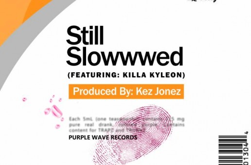 Lil Ray – Still Slowwwed ft. Killa Kyleon