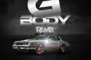 Gangsta L x Kozme – G Body (Remix)