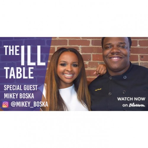 unnamed-29-500x500 Shelly Nicole Talks Creating Unique Culinary Dishes, Finding Inspiration For His Dishes & More with Chef Mikey Boska on The Ill Table (Video)