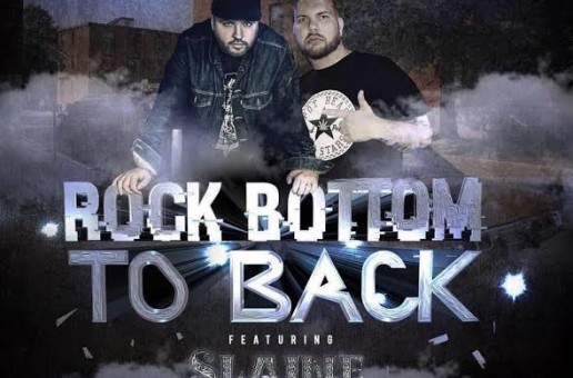 Joey B – Rock Bottom To Back Ft. Slaine