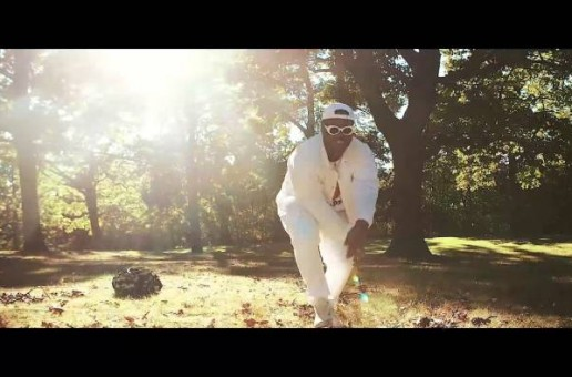 Choo Jackson – Dedication (Video)