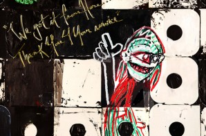 "A Tribe Called Quest Reveals ""We Got It From Here.."" Tracklist & Will Join Dave Chapelle On SNL!"