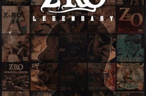 Z-Ro – Legendary (Album Stream)