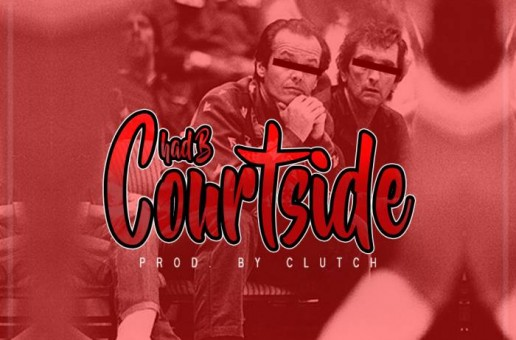 Chad B – Courtside