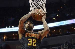 Atlanta Hawks Assign Mike Scott to NBA Development League