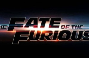 """The Fate Of The Furious"" Hits Theaters April 14, 2017 (Trailer)"