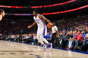 Trusting The Process: Sixers star Joel Embiid Scores a Career High 33 Points vs. the Brooklyn Nets (Video)