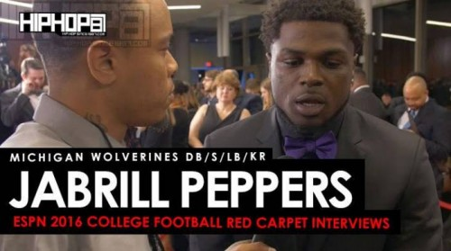 michigan-wolverines-dbslbkr-jabrill-peppers-talks-the-heisman-jim-harburgh-the-orange-bowl-more-on-the-espn-2016-college-football-awards-red-carpet-video.jpg