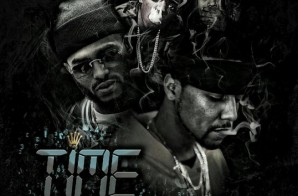 Juelz Santana x Dave East x Bobby Shmurda x Rowdy Rebel – Time Ticking (Prod By Jahlil Beats)