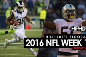 HHS1987's Eldorado 2016 NFL Week 16 (Predictions)