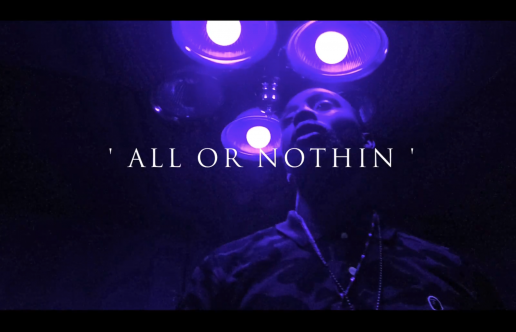 Otti – All Or Nothin' (Video) ft. Private Hour