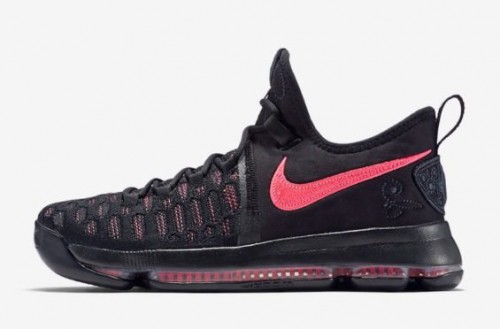 "Pearl-2-500x329 Kevin Durant's Nike KD 9 ""Aunt Pearl"" Will Drop Spring 2017 (Photos)"