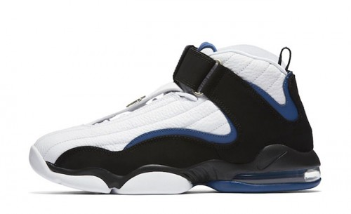 Penny-2-500x305 The Nike Air Penny 4 OG 'Orlando Magic' Hit Stores In Early 2017