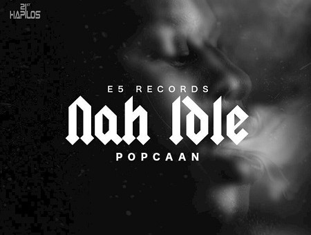 Popcaan – Nah Idle (Video)