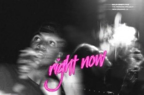 Malik Ninety Five – Right Now