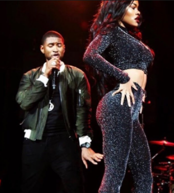 "Screen-Shot-2016-12-06-at-12.01.30-AM Hot 97 Kept It ""Hot For The Holidays"" This Past Weekend w/ Usher, T.I., Fat Joe, Remy Ma & More!"
