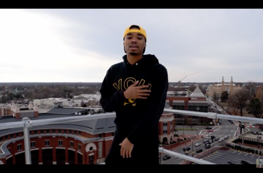 Bigal Harrison – Off My Chest (Video) (Dir. By Henry R-C)