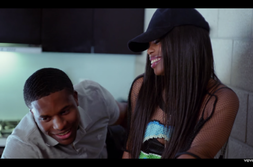 Dreezy – Wasted (Video)