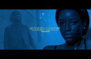 Lihtz Kamraz -Need Love (Video) (Dir. By Chop Mosely)