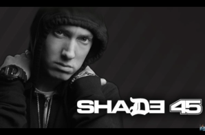 Eminem & DJ Whoo Kid On Shade 45's Hanukkah Radio
