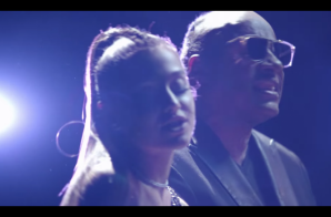Stevie Wonder – Faith Ft. Ariana Grande (Video)