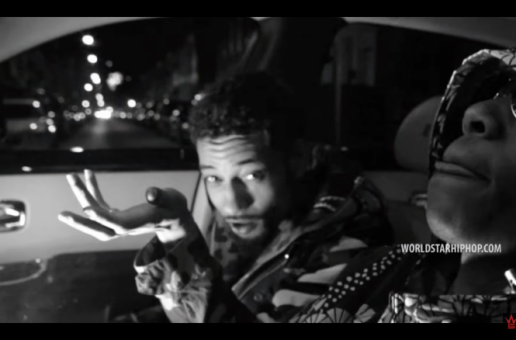 PNB Rock x A Boogie Wit Da Hoodie – IDK (Video)