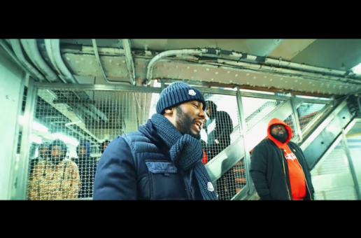 Neef Buck – Streets Ain't For Everybody Ft. Trae Tha Truth (Video)