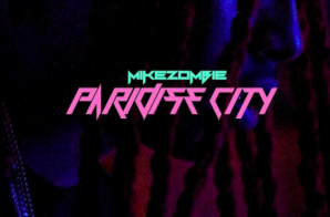 Mike Zombie – Paradise City