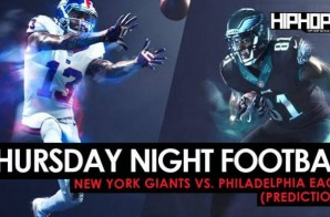TNF: New York Giants vs. Philadelphia Eagles (Week 16 Predictions)
