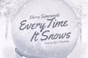 Verse Simmonds – Every Time It Snows