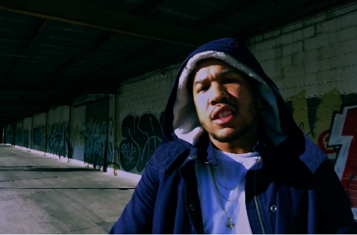 Bruce Dillon – Dope Boy (Video)