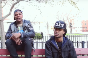 Young Money Yawn & A$AP TyY – New Jack City Ft. DJ Drama (Video)